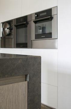 Querkus - Eiken fineer Design: Oak Natural Adagio (detail)
