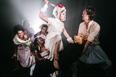 Teatro: espetáculos com ingressos até R$20