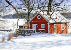 Mökin remontointi talvella voi olla vaikeaa, mutta ei mahdotonta. Tutut remonttireiskat Ari Lahti ja Kirsi Laamanen neuvovat, miten se tehdään.