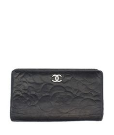 Chanel Women's Black Leather Bi-Fold Long Wallet (28281). Get the lowest price on Chanel Women's Black Leather Bi-Fold Long Wallet (28281) and other fabulous designer clothing and accessories! Shop Tradesy now