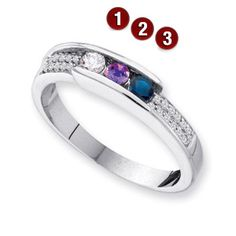 Cool mothers ring