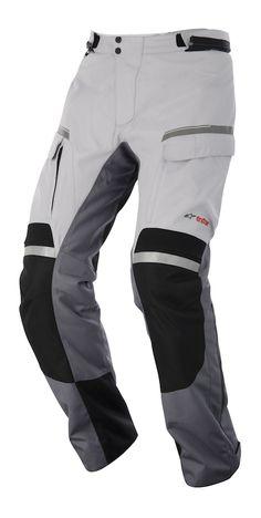Alpinestars - Valparaiso Drystar Pants - http://motorcycleindustry.co.uk/alpinestars-valparaiso-drystar-pants/ -