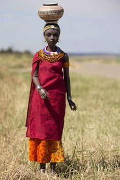 Ipehouse SID Ashanti by alveni in clothing inspired by the traditional wear of the Turkana & Samburu people.