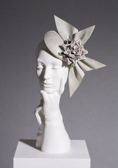William Chambers is a leading British milliner based in Glasgow, Scotland. He creates hats for weddings, races and other special events and is stocked in the UK's top department stores and his own Glasgow store. Millinery Hats, Fascinator Hats, Fascinators, Headpieces, Turban, Crazy Hats, Hat Stands, Cocktail Hat, Fancy Hats