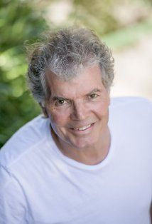 Andy Anderson (New Zealand actor)