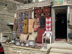 Ali Baba store in Baku, Azerbaijan