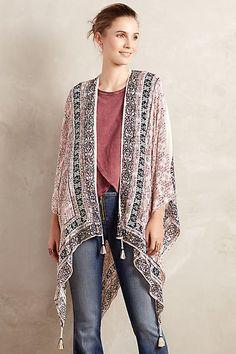 Amadaos Kimono