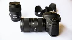Sigma 18-35mm F1.8 HSM Lens Hands On Review