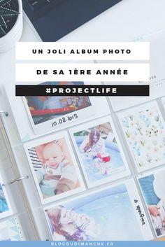 Si vous cherchez de l'inspiration pour confectionner l'album photo de votre enfant pour qu'il soit joli, personnalisé et original, ce billet pourrait vous aider ! Epinglez pour plus tard ou cliquez tout de suite pour lire ! :)