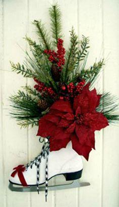 Winter Decoration