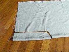 Easy Breezy Wrap Pants Tutorial | Laupre