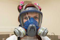 Gas Mask Girl, Respirator Mask, Gas Masks, Cool Photos, Boots, Full Face, Jennifer Aniston, Female, Scuba Diving