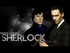 "►Sherlock Series 4 Promo | ""The Other One"" - YouTube  Someone tell me what the fuck I just watched"