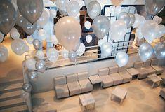 Balloon Drops & Loose Bulk Balloons : Frozen Balloon Drop