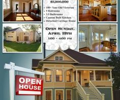 Featured Sonoma County Open House