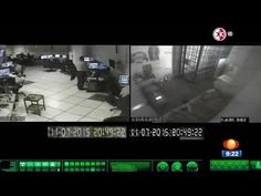 La vida de 'El Chapo' tras las rejas de ser extraditado | Noticias | Noticias Telemundo - YouTube