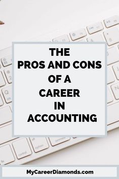 Career in Accounting: Are you in college and considering a career in accounting? Explore the pros and cons of an being an accountant in this article. Accounting Major| Accounting Career| Accounting Life | Accounting Tips |Accounting Jobs | Accounting Student #mycareerdiamonds #careeradvice #collegehacks #collegetips #accounting #career Professional Accounting, Accounting Student, College Majors, College Hacks, Chemical Engineering, Electrical Engineering, Solar Energy, Solar Power, Career Exploration
