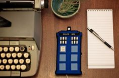 TARDIS_Phone_Charging_Station. So I don't normally sew things, but I might have to try.