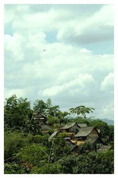 Kampong Baduy