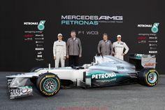 cool mercedes benz silver arrow f1 car images hd Mercedes Benz Blog  MERCEDES AMG PETRONAS presents the new F1 W03