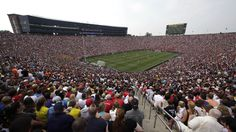Manchester United - Real Madrid 3:1 109.318 Fans Michigan Stadium in Ann Arbor, 02.08.2014