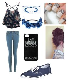 """""""Untitled #973"""" by queen-bae-foreve ❤ liked on Polyvore"""
