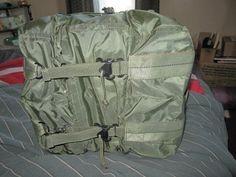 Homestead Survival: Elite Large Fully Stocked GI Issue Medic First Aid Kit Bag
