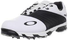 Oakley Men's Full Auto Tour Golf Shoe Oakley. $144.99. Rubber sole. synthetic