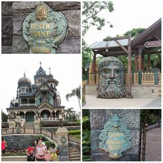 A tour to the Mystic Point entails you to a world of mystery. Take snapshots at the Garden of Wonders and enter Lord Henry's Mystic Manor wherein you can find antiquities from around the world.
