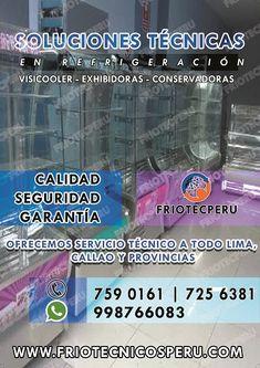 89ad63e0628 ... FRIO TECNICOS PERU es una empresa de solución integral para la  reparación y el mantenimiento de CAMARAS FRIGORIFICAS en Lima metropolitana  y Callao.