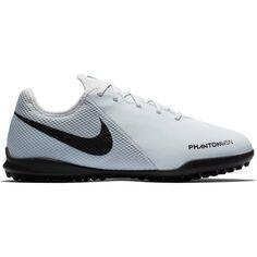 online store 7efa8 1a995 Botas de fútbol júnior Phantom Vision DF Academy HG. Deportes Colectivos  Fútbol - Botas de fútbol Nike Gato X HG Turf ninos ...