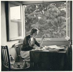 Sophia de Mello Breyner Andresen, casa da Travessa das Mónicas (1964), Eduardo Gageiro