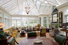 conservatory decor - Google Search #conservatorygreenhouse