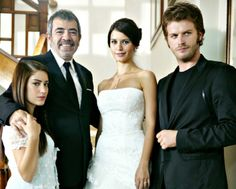 hazal kaya wedding - Google Search