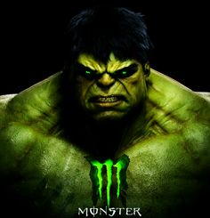 Hulk Monster by ~Catastropheb32