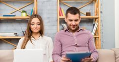 Hombres vs mujeres, ¿quiénes usan más internet y para qué?