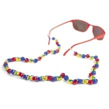 Beaded Sunglasses Strap