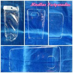 Ich bekam wieder eine Handyhülle zum Testen und zwar ein Crystal Hard Case für das Samsung Galaxy S6 Edge von wortek.