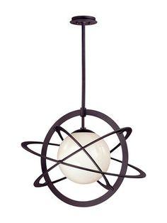 Cosmos 1-Light Pendant