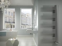 badkamer radiator 600 watt - Google zoeken