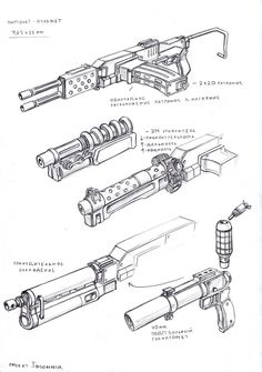 weapons 16 by TugoDoomER.deviantart.com on @DeviantArt
