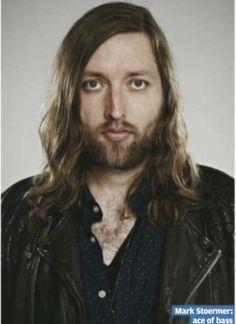 mark stoemer, NME june 2013