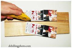 Do It Yourself ( DIY ) Save The Date Magnets | Destination Sacramento Wedding Photographer fun alternative