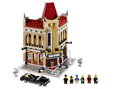 Palace Cinema @ Lego Store