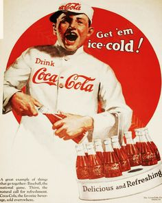 Coca Cola 1923