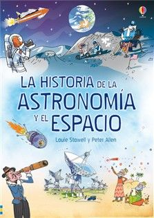 The Story of Astronomy and Space (Science Stories) Any Book, This Book, Fallen Book, Space Exploration, Adult Children, Used Books, Childrens Books, Author, Reading