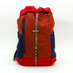 Another one of my favorite bags.    Epperson Mountaineering large climb pack