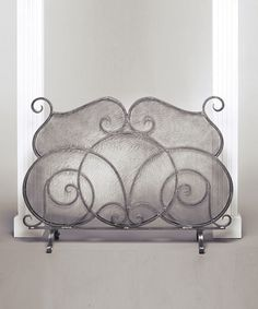 1000 Images About Home Is Where The Hearth Is On Pinterest Fireplace Screens Log Holder And