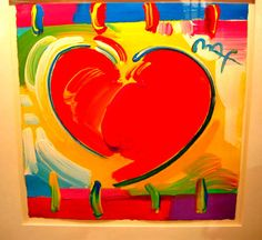 Pop Art made Peter Max famous | Flickr - Photo Sharing!