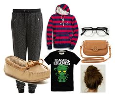 """""""Max's outfit for school chapter 1"""" by toritoremeber on Polyvore"""